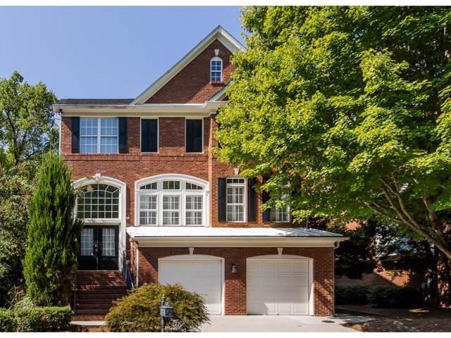 2030 Wrights Mill Circle NE, Brookhaven, GA 30324 (MLS #6614953) :: North Atlanta Home Team