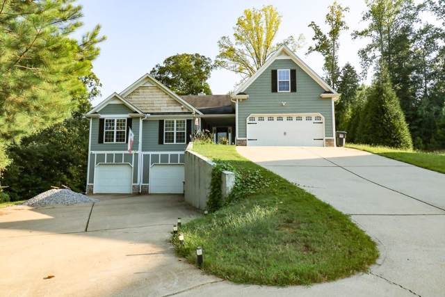 329 Cooper Creek Drive, Dallas, GA 30157 (MLS #6614987) :: North Atlanta Home Team