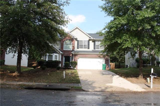 2473 Miller Oaks Circle, Decatur, GA 30035 (MLS #6614998) :: The Heyl Group at Keller Williams