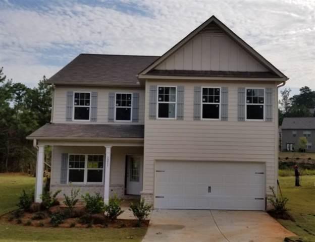 1211 Hadley Drive, Fairburn, GA 30213 (MLS #6615072) :: North Atlanta Home Team