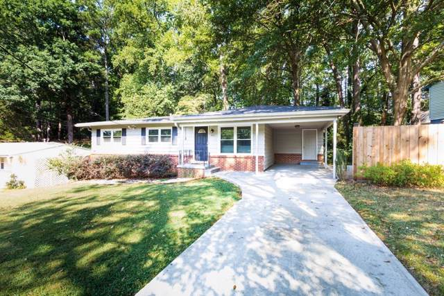 3038 Flamingo Drive, Decatur, GA 30033 (MLS #6615099) :: North Atlanta Home Team