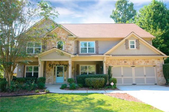 8340 Mossybrook Lane, Douglasville, GA 30135 (MLS #6615205) :: North Atlanta Home Team