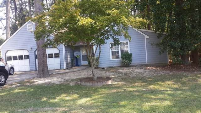 3294 Caley Mill Court, Powder Springs, GA 30127 (MLS #6615255) :: North Atlanta Home Team