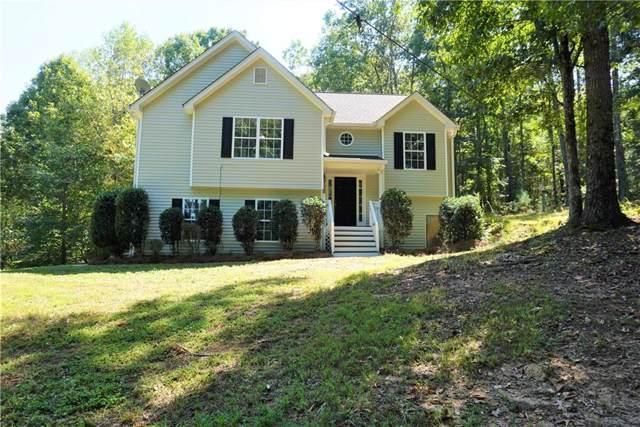 9101 Highland Creek Drive, Winston, GA 30187 (MLS #6615260) :: North Atlanta Home Team