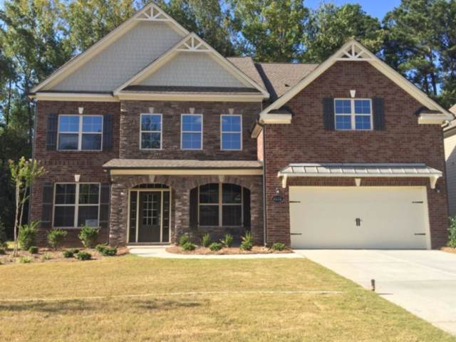 4810 Westoak Court, Sugar Hill, GA 30518 (MLS #6615279) :: North Atlanta Home Team