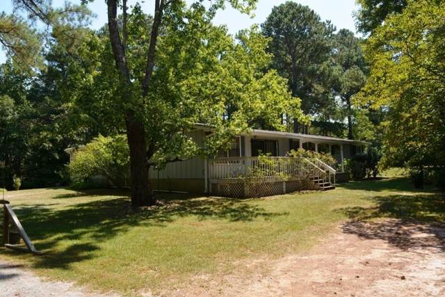 530 Stell Road, Woodstock, GA 30188 (MLS #6615390) :: The Cowan Connection Team