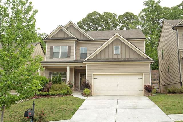 5073 Glencliff Drive, Sugar Hill, GA 30518 (MLS #6615396) :: North Atlanta Home Team