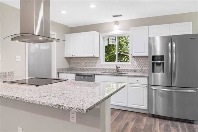 6984 Maddox Road, Morrow, GA 30260 (MLS #6615405) :: Good Living Real Estate
