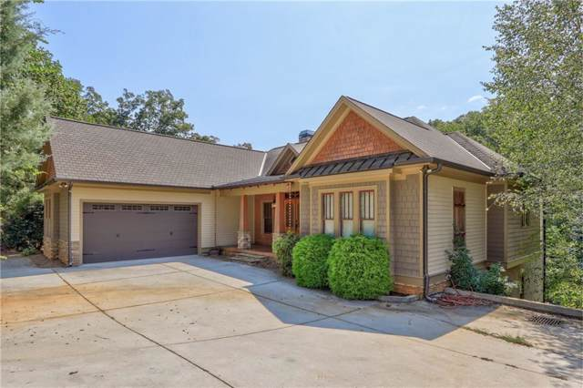 9 Moreland Heights Court, Hartwell, GA 30643 (MLS #6615418) :: North Atlanta Home Team