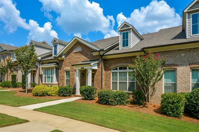 7840 Crownpoint Drive, Alpharetta, GA 30005 (MLS #6615446) :: The Heyl Group at Keller Williams