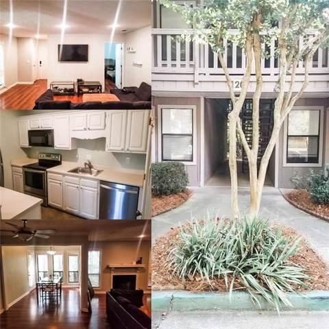 5064 Woodridge Way, Tucker, GA 30084 (MLS #6615543) :: North Atlanta Home Team
