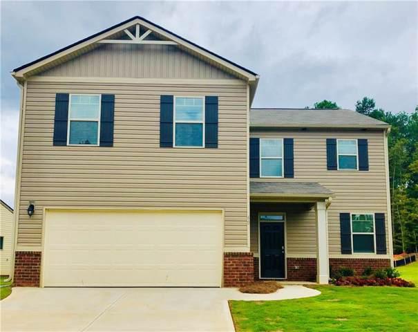 35 Lena Court, Covington, GA 30014 (MLS #6615603) :: North Atlanta Home Team