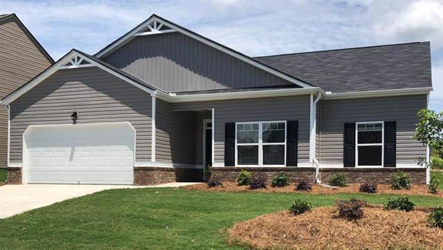 45 Ella Drive, Covington, GA 30014 (MLS #6615626) :: North Atlanta Home Team