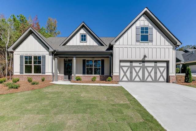 2653 Alexis Way, Monroe, GA 30656 (MLS #6615646) :: North Atlanta Home Team