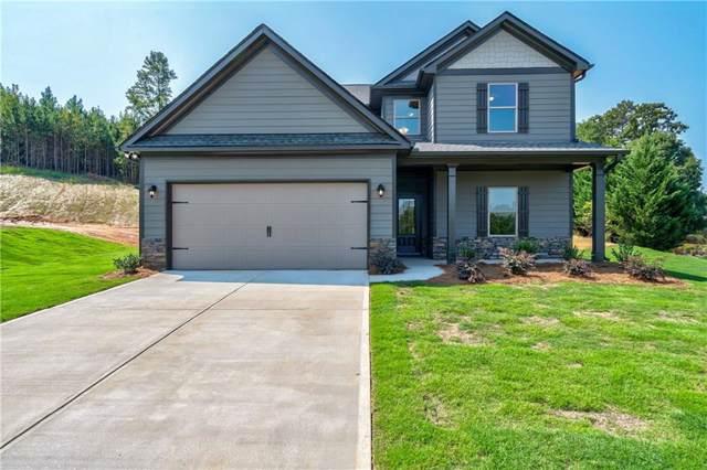 5854 Ridgedale Court, Gainesville, GA 30506 (MLS #6615660) :: North Atlanta Home Team