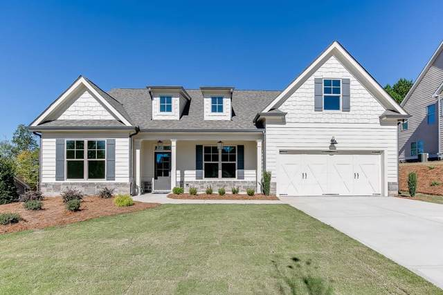 2629 Alexis Way, Monroe, GA 30656 (MLS #6615663) :: North Atlanta Home Team