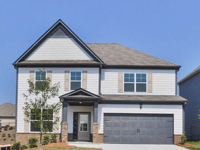 111 Wayside Terrace, Braselton, GA 30517 (MLS #6615734) :: North Atlanta Home Team