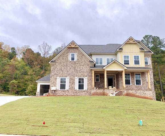 110 Silky Sullivan Way, Canton, GA 30115 (MLS #6615763) :: Team RRP | Keller Knapp, Inc.