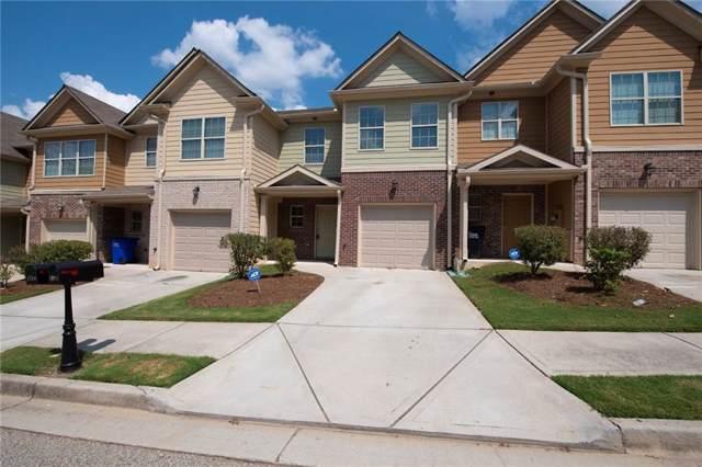 1792 Millstream Hollow NW, Conyers, GA 30012 (MLS #6615767) :: North Atlanta Home Team