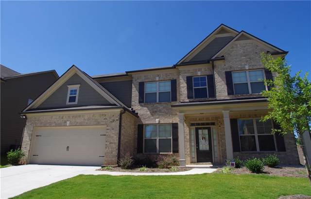 2933 Blue Stone Court, Dacula, GA 30019 (MLS #6615773) :: North Atlanta Home Team