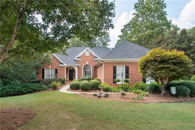 5505 Elders Ridge Drive, Flowery Branch, GA 30542 (MLS #6615782) :: North Atlanta Home Team