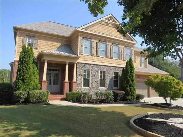 3722 Willow Wind Drive, Marietta, GA 30066 (MLS #6615792) :: North Atlanta Home Team