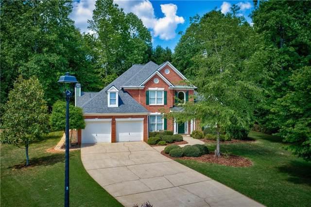 2550 New College Way, Cumming, GA 30041 (MLS #6615835) :: North Atlanta Home Team