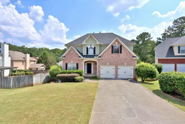 3876 Manhassett Place NE, Marietta, GA 30066 (MLS #6615866) :: North Atlanta Home Team