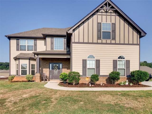 25 Emily Court, Covington, GA 30016 (MLS #6615948) :: North Atlanta Home Team