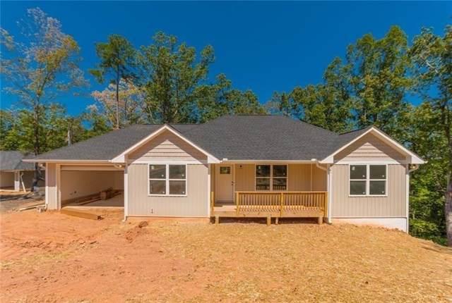 269 Emmett Drive, Dawsonville, GA 30534 (MLS #6615966) :: North Atlanta Home Team