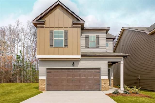 4015 Emmons Street, Mcdonough, GA 30253 (MLS #6615968) :: North Atlanta Home Team
