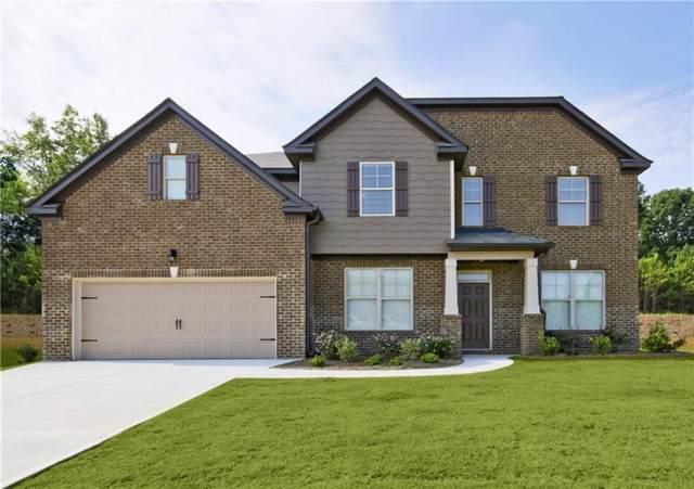 198 Brookview Drive, Newnan, GA 30265 (MLS #6615978) :: North Atlanta Home Team