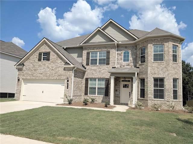 974 Luke Street, Snellville, GA 30039 (MLS #6615985) :: Kennesaw Life Real Estate