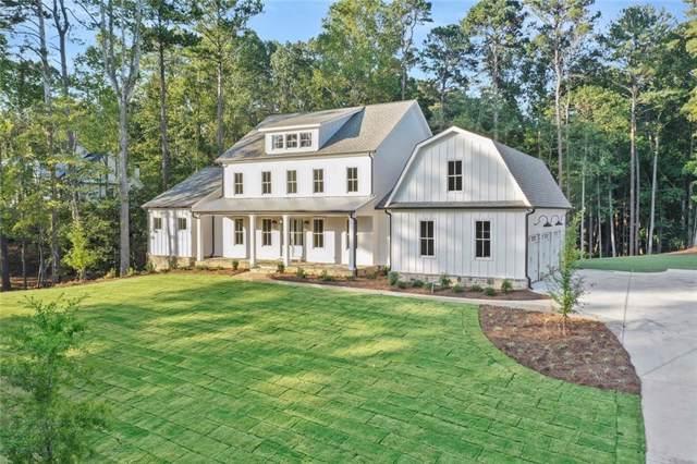 3033 Batesville Road, Woodstock, GA 30188 (MLS #6616075) :: North Atlanta Home Team