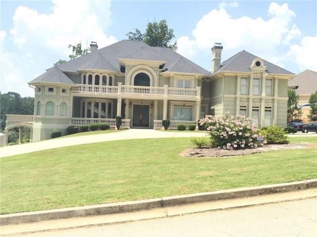6150 Belair Lake Road, Lithonia, GA 30038 (MLS #6616140) :: The Heyl Group at Keller Williams