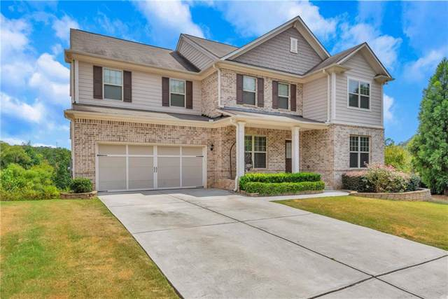 2311 Northmont Parkway, Duluth, GA 30097 (MLS #6616163) :: North Atlanta Home Team
