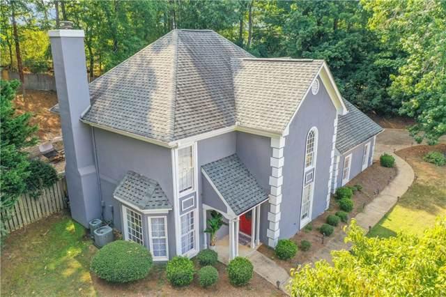 1210 Swan Mill Court, Suwanee, GA 30024 (MLS #6616188) :: North Atlanta Home Team