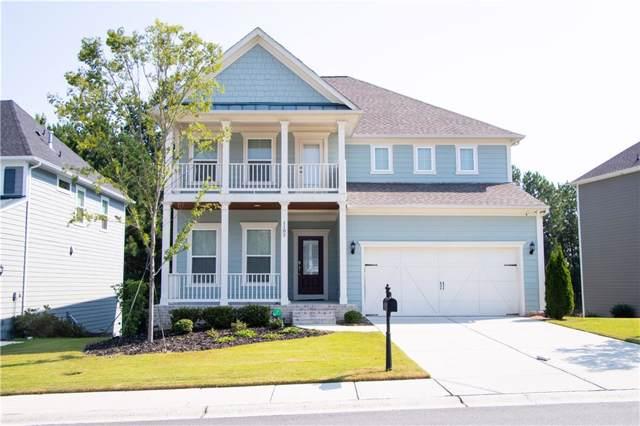 1182 Regal Hills Lane, Mableton, GA 30126 (MLS #6616248) :: Kennesaw Life Real Estate