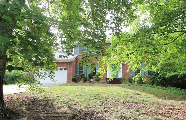 2933 Meadowsweet Trail, Snellville, GA 30078 (MLS #6616384) :: The Heyl Group at Keller Williams