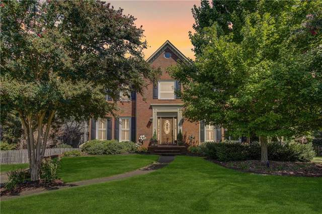 1854 Newberry Court, Marietta, GA 30062 (MLS #6616402) :: North Atlanta Home Team