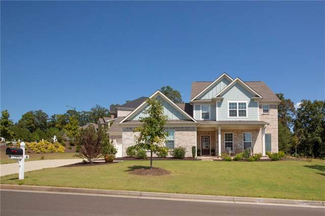 701 Crestbrook Court, Canton, GA 30115 (MLS #6616445) :: North Atlanta Home Team