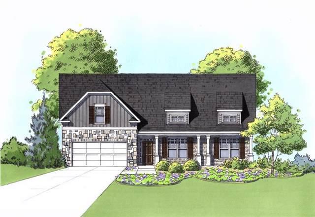 3048 Mountain Shadow Court, Marietta, GA 30064 (MLS #6616487) :: North Atlanta Home Team