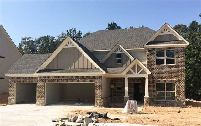 1681 Cobblefield Circle, Dacula, GA 30019 (MLS #6616684) :: North Atlanta Home Team
