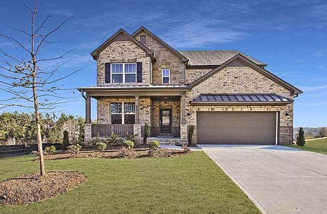 220 Granger Ln, Lawrenceville, GA 30044 (MLS #6616700) :: North Atlanta Home Team