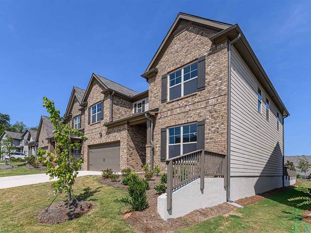 220 Orchard Trail, Holly Springs, GA 30115 (MLS #6616701) :: The Butler/Swayne Team