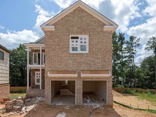 913 Edmond Oaks Drive, Marietta, GA 30067 (MLS #6616729) :: North Atlanta Home Team