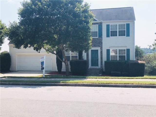 1237 Ivey Pointe Drive, Lawrenceville, GA 30045 (MLS #6616862) :: North Atlanta Home Team