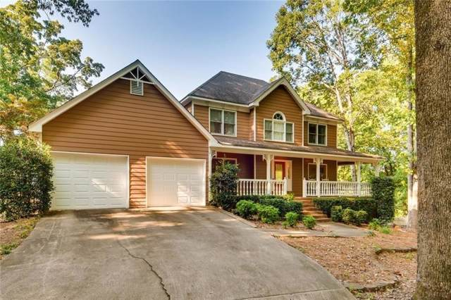 2980 Glover Drive, Cumming, GA 30040 (MLS #6616882) :: North Atlanta Home Team