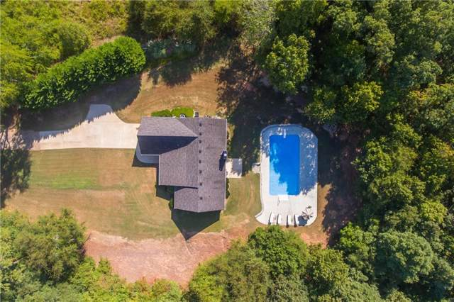 5168 Atha Circle, Loganville, GA 30052 (MLS #6616899) :: Rock River Realty