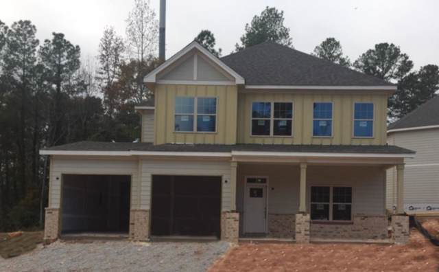 1815 Treymire Court, Stone Mountain, GA 30088 (MLS #6616901) :: The Realty Queen Team